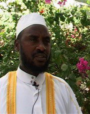 "[Ethiopia] Sheikh Mohammed is a member of the executive committee for Ethiopia's Islamic Affairs Supreme Council. Sheikh, as a religious leaders, says ""female circumcision, was done starting from prophet Muhammed and we have practiced it for the last"