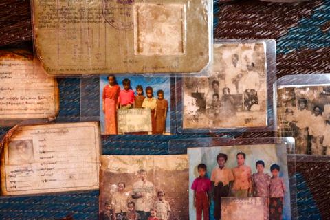 The New Humanitarian | The Rohingya