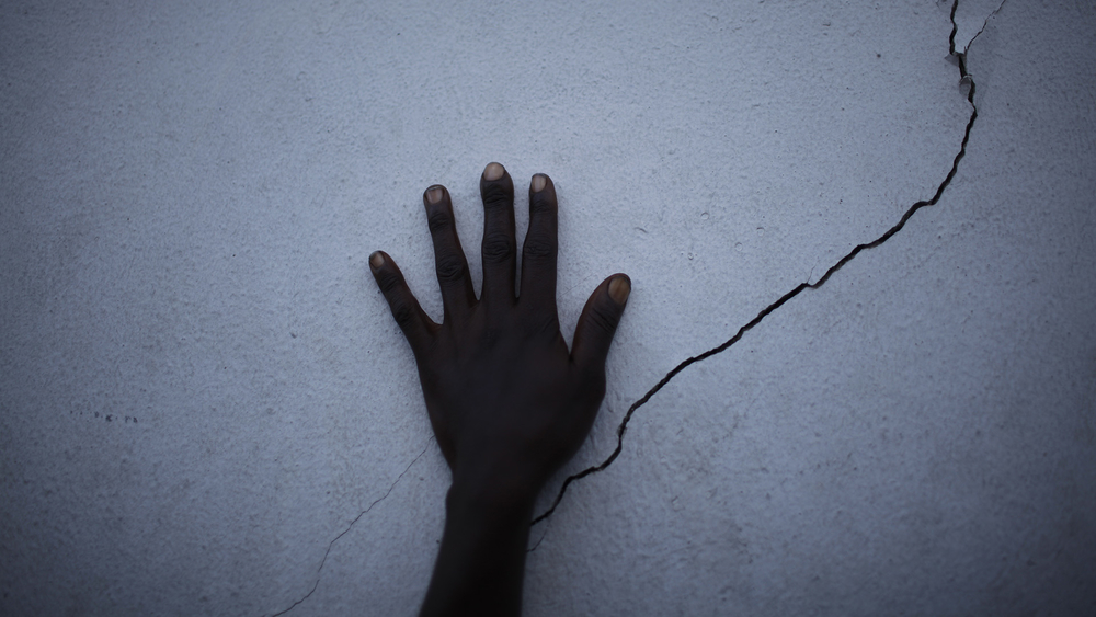 Many Haitians still have psychological scars from 2010 earthquake