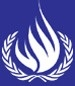 Office of the United Nations High Commissioner for Human Rights - OHCHR logo.
