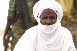 [Niger] Chief Arissal Ag Amdague (pictured) backtracked at a meeting held on 5th March, in In Ates in far west Niger, on written promises he made to free all 7,000 slaves his people own in western Niger. Rights groups report that the Niger government inte