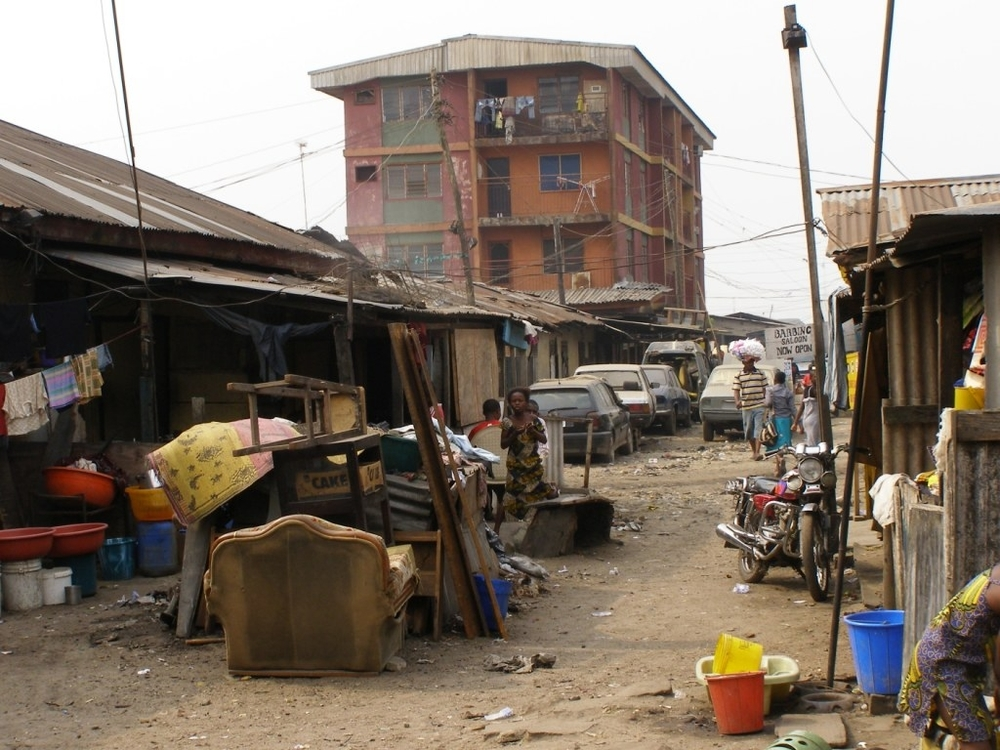 Port Harcourt in southern Nigeria - capital of the country's booming oil industry and a breeding ground for young, impoverished and marginalised Nigerians who are easily recruited to join the militias that make the Niger Delta one of the most dangerous pl