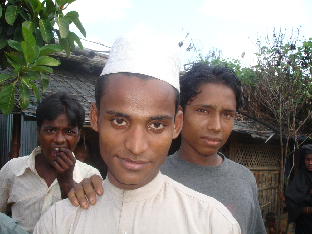 The Rohingya, an ethnic, linguistic and religious minority, are de jure stateless in accordance to the laws of Myanmar. There are upwards of 200,000 Rohingya refugees in the country, the vast majority of which are undocumented.