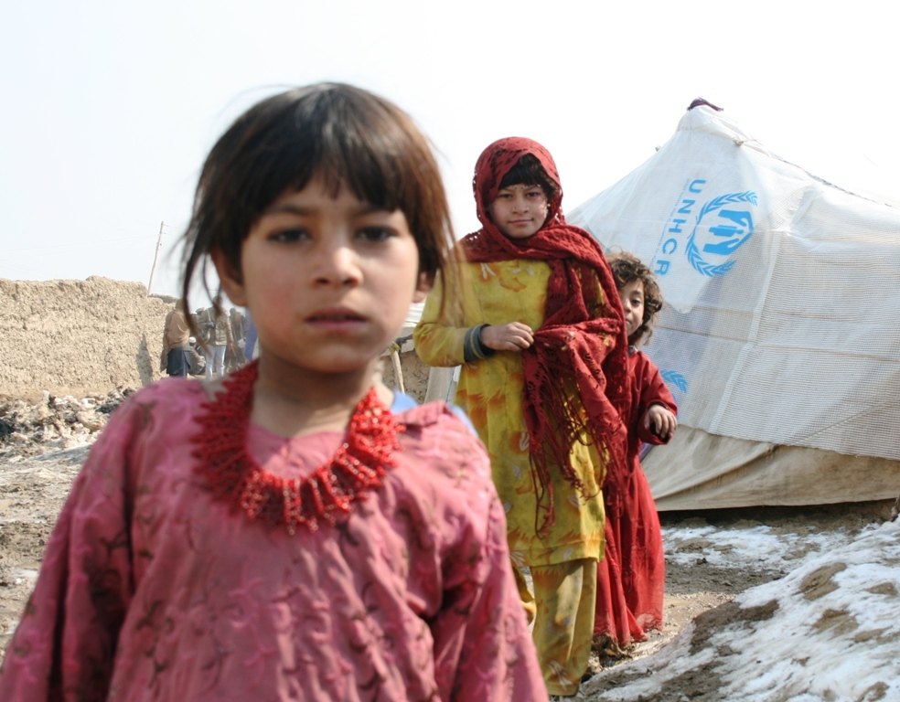 UNHCR says there are over 230,000 IDPs across Afghanistan