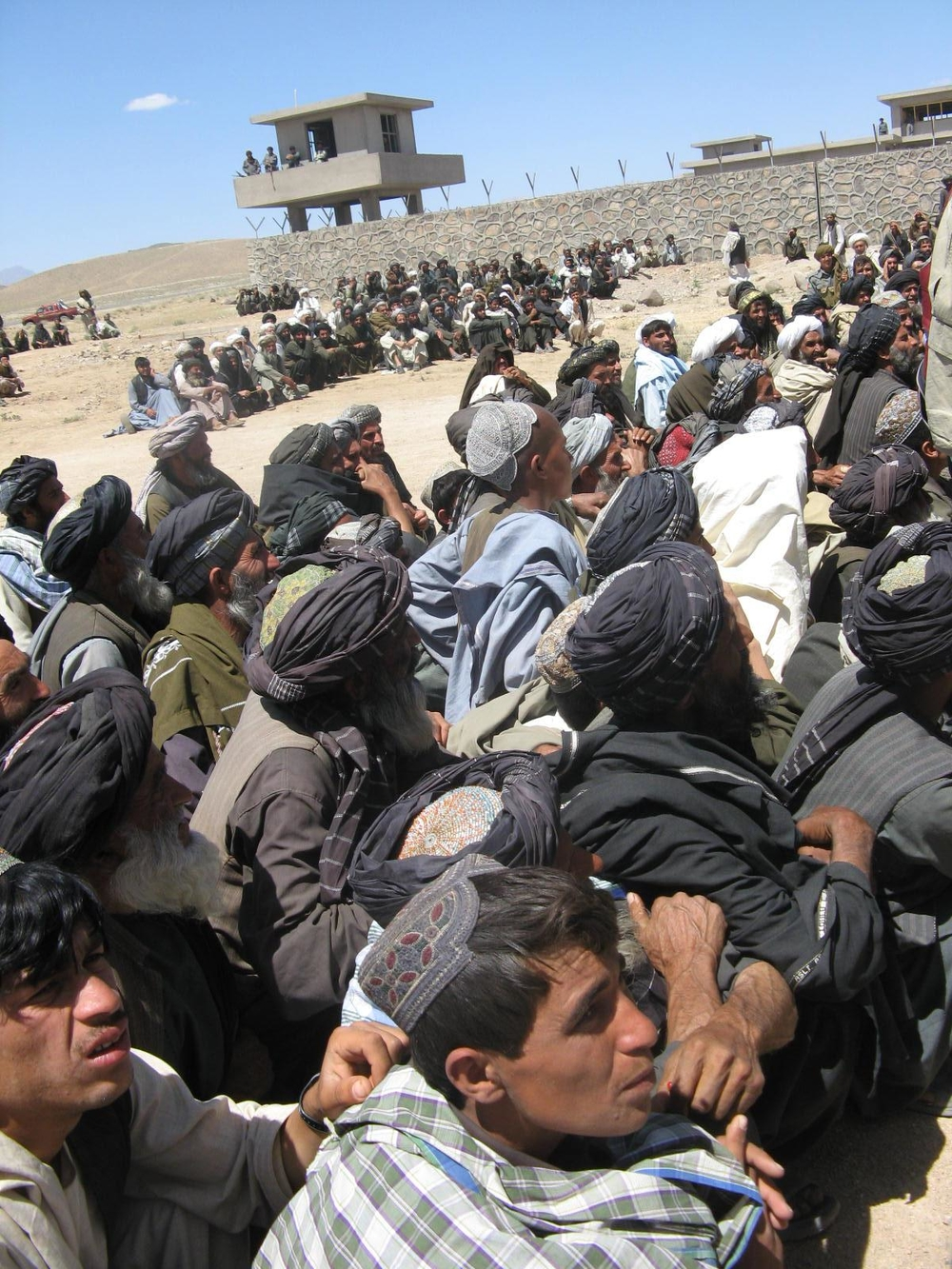 Prevalent unemployment, poverty and illiteracy force some Afghan youths to drug addiction, illegal migration or to the arms of the insurgents, experts say