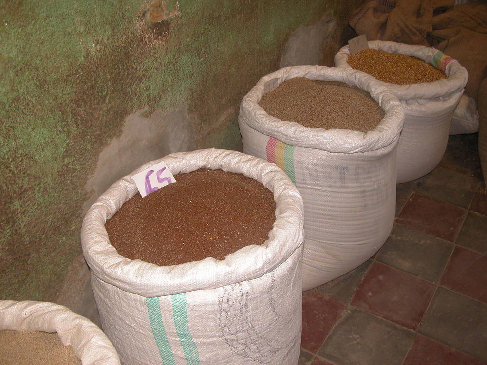 The prices of staple cereals such as teff are at record high in Eritrea