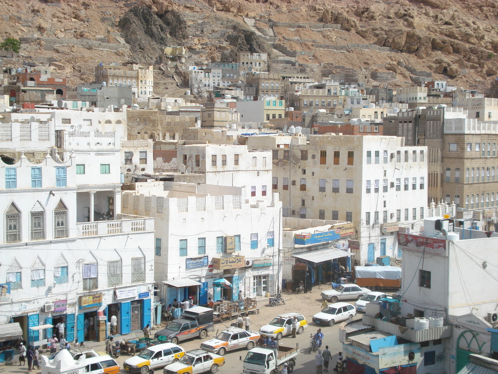 The port city of Mukalla in Hadhramaut Governorate saw violent protests over the past few days. Protests turned into riots and some shops were set ablaze
