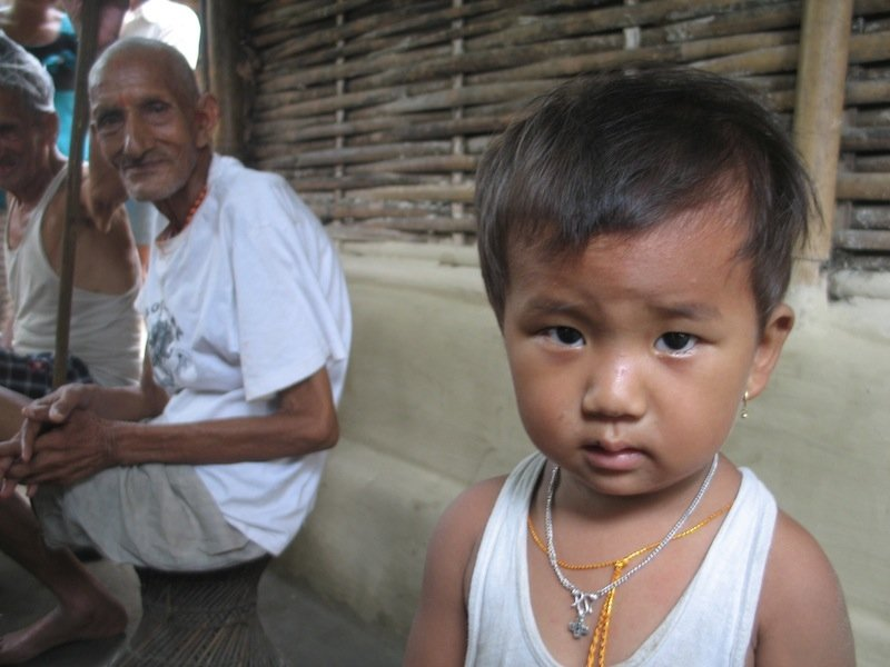 WFP's cut in food rations for Bhutanese refugees is causing concern for children and elderly