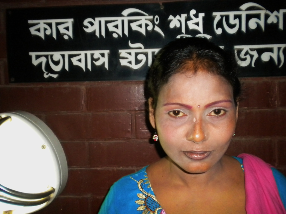 "Sex worker in Bangladesh: ""I don't want to live this life anymore"""