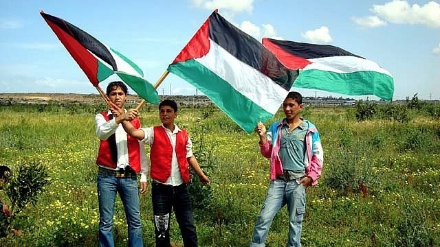 Gaza youth. For generic use