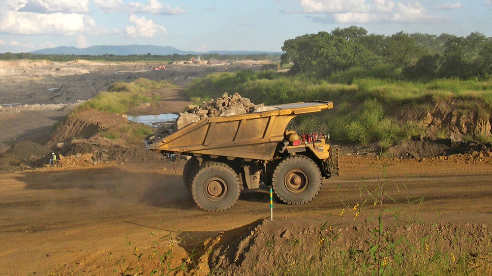 Brazilian mining giant Vale has plans to exploit the coal reserves in Tete Province on a scale never seen before in Mozambique