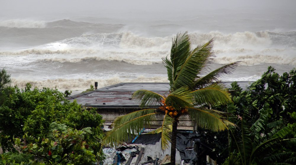 As Tropical Cyclone Phailin made its way over the Bay of Bengal towards the eastern Indian coast on 12 October, with winds recorded at over 200kmph, a massive evacuation exercise was triggered in the coastal Indian states of Odisha and Andhra Pradesh