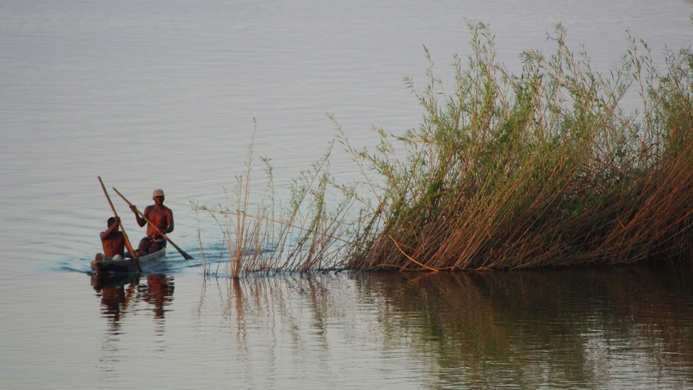 The Tonga people have long relied on fishing the Zambezi River for food and an income