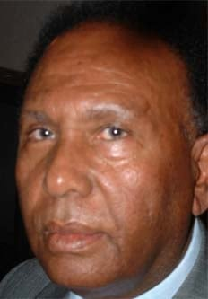 [Eritrea] Hiruy Tedla Bairu, the new secretary-general of the Alliance of