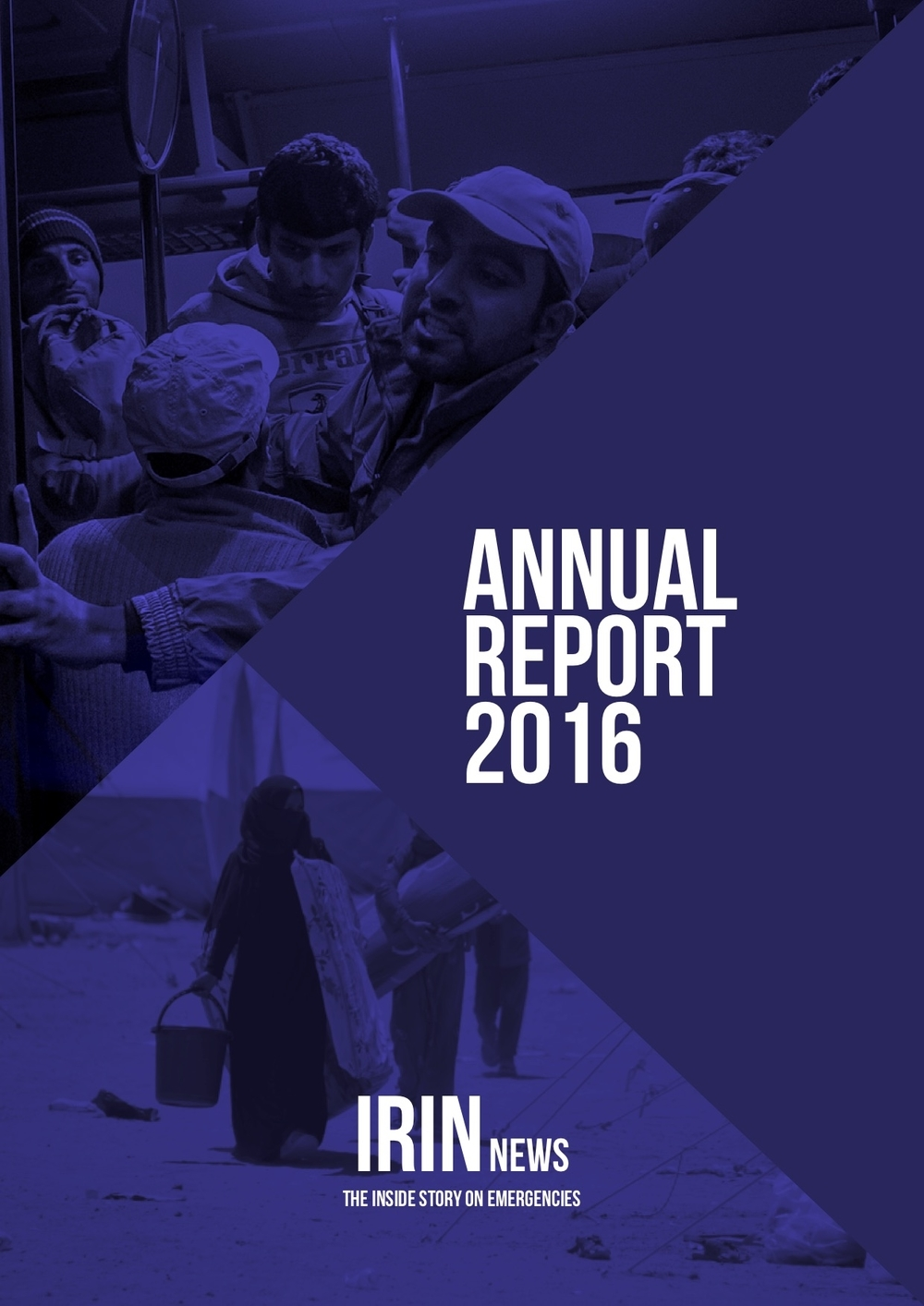 IRIN News Annual Report 2016
