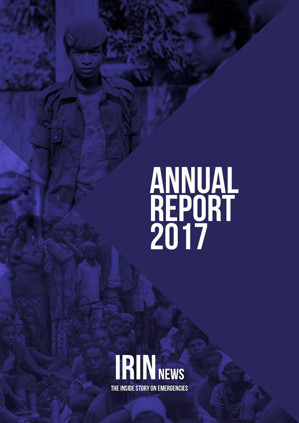 IRIN News Annual Report 2017