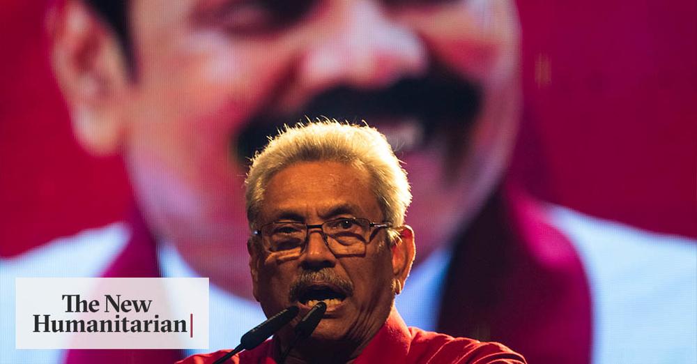 sri lankan elections - photo #2