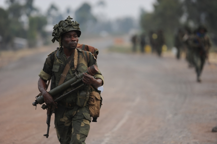 armée congolaise Download
