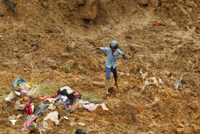 How disaster preparation broke down in Sri Lanka