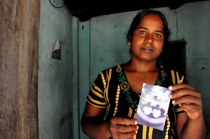 Sri Lanka war crimes in the spotlight as UN rights chief visits