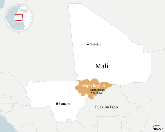 New violence eclipses Mali's plans for peace