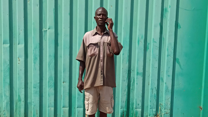 Ganda Farayi, a forklift operator, had to choose which of his two children will stay on in their current schools – a decision forced by a cut in wages as his employer, a freight haulage company, downsizes.