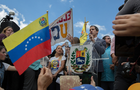The New Humanitarian | Venezuela: Millions at risk, at home and abroad
