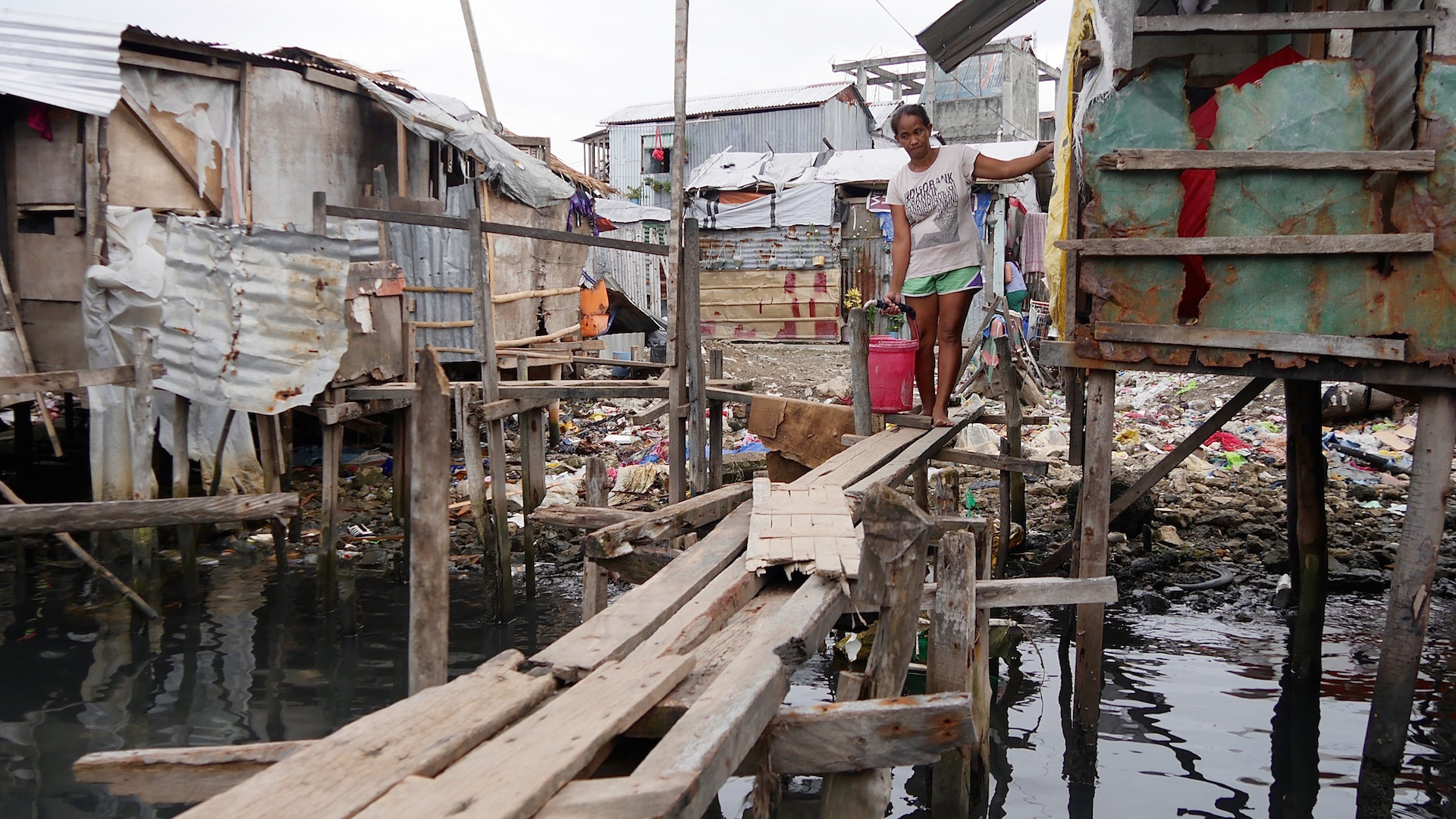 Irin Philippines Has Built Only 1 Of Homes Promised