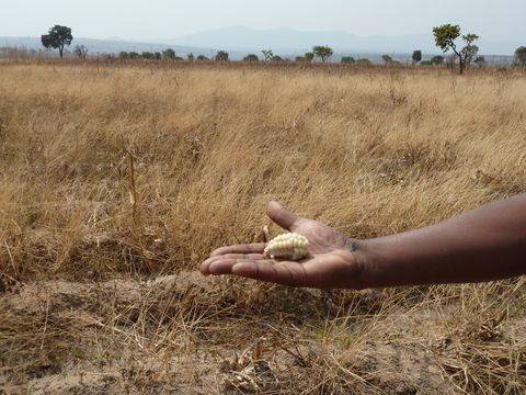 Drought in Angola