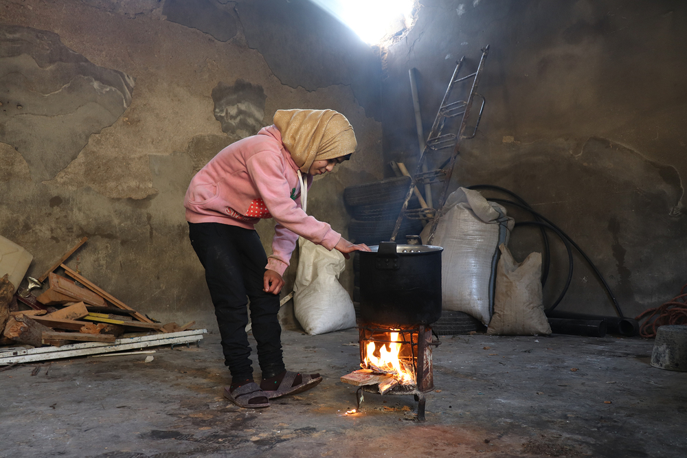 The New Humanitarian | The blame game over Syria's winter fuel crisis