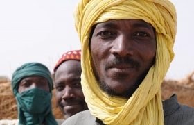 nigerien men